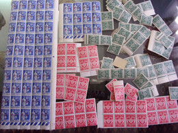 FRANCE GRANDE LOT F.M. NEUF** DEPART 1 EURO - Verzamelingen