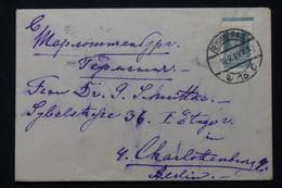 U.R.S.S. - Enveloppe Pour L 'Allemagne En 1929 - L 91786 - Brieven En Documenten