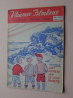 VLAAMSE FILMKENS ( Nr. 426 ) Het Geheim Van De Oude Bunker ( Karel Goiris ) ! - Kids