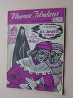 VLAAMSE FILMKENS ( Nr. 431 ) De Zwarte Dood ( K. Bertram ) ! - Kids