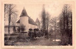 33 - B27572CPA - LADAUX - Chateau D' Horios - La Benauge Artistique - Très Bon état - GIRONDE - Other Municipalities