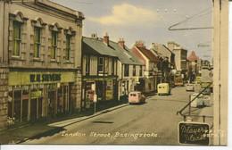 010641  London Street, Basingstoke - Other