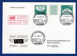 K-Stempel Waldenburg (aa6019) - Postmark Collection