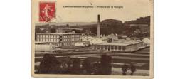Laveline Devant Bruyères - Filature De La Vologne - Sonstige Gemeinden