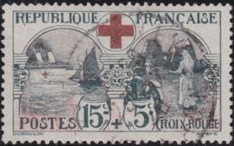 France   .    Yvert    .   156  (2 Scans)    .      O     .    Oblitéré    .   /   .    Cancelled - Gebruikt