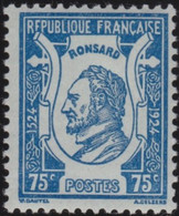 France   .    Yvert    .   209    .     *     .    Neuf Avec Gomme  Et Charnière     .   /   .     Mint-hinged - Unused Stamps