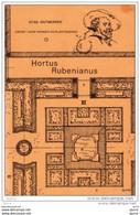 Hortus Rubenianus - Een Tuin Uit Rubens' Tijd - Frans Van Den Heuvel - Unclassified