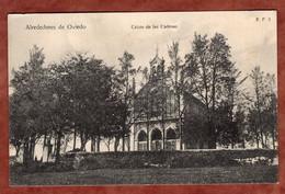 Alrededores De Oviedo, Cristo De Las Cadenas (3623) - Asturias (Oviedo)