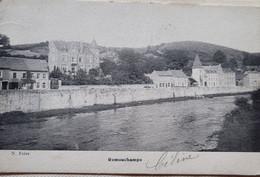 Remouchamps- Vue 1903 - Non Classificati