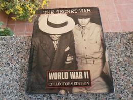 THE SECRET WAR - WORLD WAR II - Europe