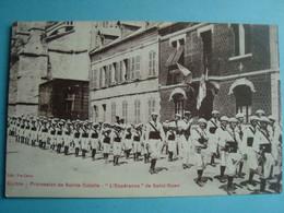 """80 - CORBIE - Procession De Sainte Colette - L""""Espérance"""" De Saint Ouen - Corbie"""