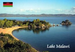 1 AK Malawi * Lake Malawi - Ansicht Vom Malawisee * - Malawi
