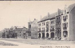 Nieuwpoort, Nieuport Bains, Partie De La Digue (pk78817) - Nieuwpoort