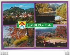 AK  Lemberg In Der Pfalz - Unclassified
