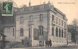 54-BRIEY- LA BANQUE DE FRANCE - Briey
