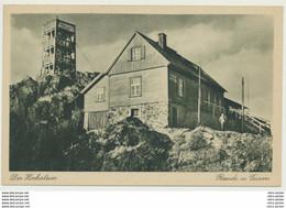AK  Der Hochstein Baude Und Turm - Non Classificati