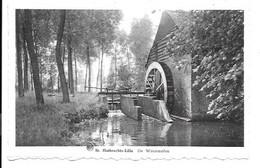 St. Huibrechts-Lille - De Watermolen. - Unclassified