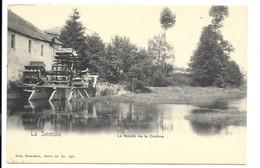 La Semois - Le Moulin De La Cuisine. - Florenville