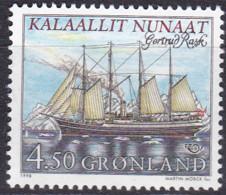 Grönland,1998, 327 X,   MNH **, NORDEN: Seefahrt. - Nuevos