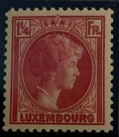 LUXEMBOURG -N°249** - Sans Charnière Postfris - Cote 62€ - Unclassified