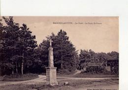 CPA - 78 - 105 - MAISONS LAFFITTE - LA FORET - LA CROIX ST SIMON - - Maisons-Laffitte