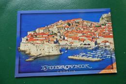 Y12/ DUBROVNIK CROATIA EUROPE - Croatie