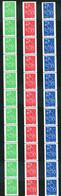 Roulettes Marianne De Lamouche ITVF - Coil Stamps