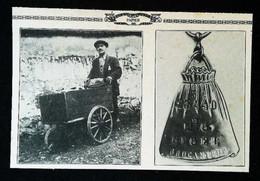"""►  """"Bijou"""" Haut Grade De Maitre Brocanteur  H.G. REGEL   - Coupure De Presse Originale Début XXe (Encadré Photo) - Documentos Históricos"""