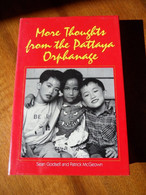 More Thoughts From The Pattaya Orphanage P.Mac Geown & Sean Godsell 2002 - Other