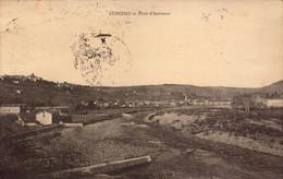Ardeche, Aubenas, Pont D Aubenas     (bon Etat) - Aubenas