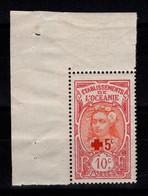 Oceanie - YV 42 N** Luxe , Croix Rouge - Ongebruikt