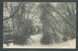 PAYSAGE DU CENTRE - 534 - La Glane Au Pont Elisabeth  Lav82 - Saint Junien