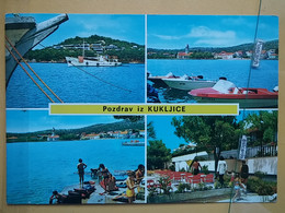 KOV 245-5 - KUKLJICA, Croatia - Croatie