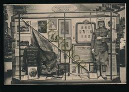 Bruxelles - Musée Royal De L'Armée - Expédition Belge Aux Mexique 1864-1867 [Z28-0.159 - Ohne Zuordnung