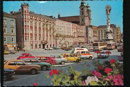 Linz - Hauptplatz [Z28-0.208 - Sin Clasificación