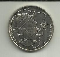 200 Escudos 1999 (Pedro Alvares Cabral) Portugal - Portugal
