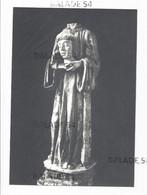 CPM - Saint PARRES (10) Statue En Pierre Polychromée - Comité Du Centenaire De Saint PARRE - SANKT PATROKLUS STANDBILD - Other Municipalities