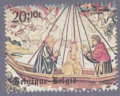 1979 Nr 1936** Zonder Scharnier,zegel Uit Blok 54,Millennium Brussel. - Nuevos