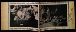 ►   La PLAINE SAINT DENIS - Le Maître Chiffonnier Ets SOULIER    - Coupure De Presse Originale Début XXe (Encadré Photo) - Documentos Históricos