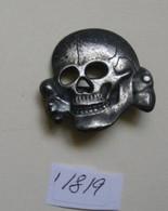 WW2 German Badge  - Hi-quality Replica - 1939-45