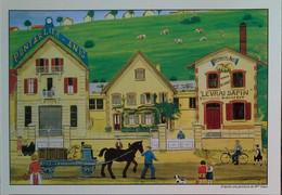 Pontarlier Distillerie Pierre Guy Peinture Odon - Pontarlier