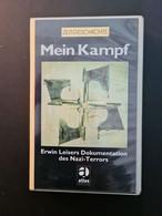 Mein Kampf: Erwin Leisers Dokumentation Des Naziterrors, Schweden 1959, 122 Min. - Documentary