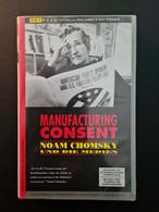 Noam Chomsky: Manufacturing Consent – Noam Chomsky Und Die Medien, Kanada 1992, Farbe, 164 Min. - Documentary