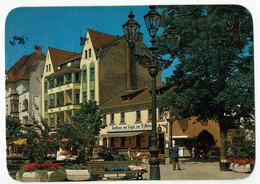 Berlin, Schlossplatz In Tegel - Tegel