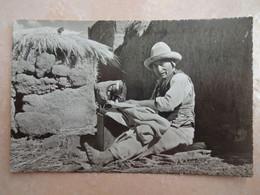 BOLIVIE BOLIVIA TIAHUANACU Sastre Indigeno - Bolivia