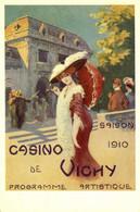 France > [03] Allier > Vichy > Casino / 92 - Vichy
