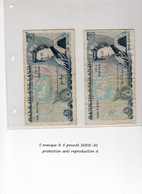 Lot 6 Billets Royaume Uni (lot 2) - Unclassified
