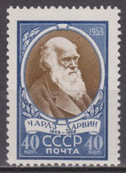 CCCP/URSS/RUSSIE/RUSSIA/ZSRR 1959** MI.2195**,ZAG.2278,YVERT... - Ungebraucht