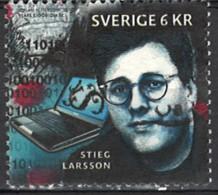 Sweden 2010. Mi.Nr. 2772, Used O - Usati