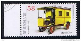 Bund 2013, Michel # 3007 ** Europamarke - Unused Stamps